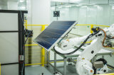 panneaux solaires 10W mono pour le système solaire