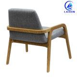 Продажа ткани удобные подушки подлокотника Зал алюминиевый стул