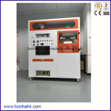 Le cône Calorimètre à taux de dégagement de chaleur les équipements de test d'inflammabilité à la norme ISO 16172 5660 GB/T