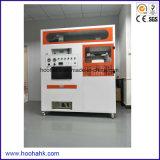 Hooha 콘 열량측정기 ISO 5660는 시험 장비를 시동한다