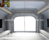 Portable Inflatable Spray Tan Booth Tent for Car Painting