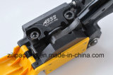A333バックルの自由な手動Seallessの鋼鉄紐で縛るツールのための工場価格