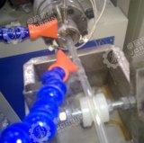 Tube en PVC souple Flexible sur le jardin de l'extrudeuse de tuyau