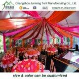 PVC布(火証拠)が付いている2000のシートの大きく贅沢な結婚式のテント(JMWPT18/400)