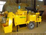 熱い販売M7miの対油圧連結の粘土の煉瓦機械