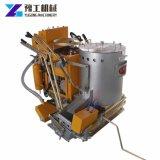 Máquina termoplástica de la pintura de la marca de camino de la alta calidad profesional del fabricante