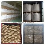 Polvo del CMC de la celulosa carboximetil de sodio del fortificante de la carrocería de las baldosas cerámicas