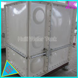 FRP rechteckiges Wasser-Becken für Trinkwasser