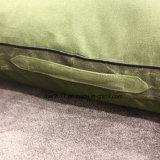형식 애완 동물 제품 매트 큰 개 온난한 침대 매트