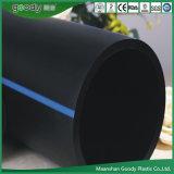 Tubo industriale del rifornimento idrico dell'HDPE di SDR17 SDR13.6