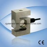 Tension et compression de type S 0.5T de cellule de chargement à 5t
