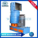 Máquina plástica de Agglomerator da fibra do animal de estimação da película dos PP do PE da alta qualidade