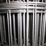 Galvanisierter Metalldraht-Ineinander greifen Cattel Pferden-Zaun für Verkauf