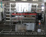 système de traitement des eaux d'osmose d'inversion 3000L/H