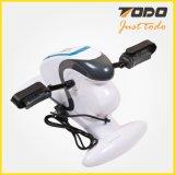 전기 페달 소형 단계 신체 단련용 실내 고정 자전거