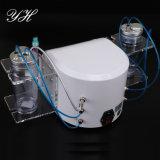 Nuevas invenciones en China el agua Aqua Cristal Micro dermoabrasión Peeling facial dermoabrasión hidráulica Máquina