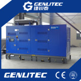 Компрессоры с водяным охлаждением для тяжелого режима работы дизельного генератора, 375Ква 300квт (FAWDE CA6DN1J-45D)