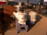 Клеевое соединение блока заслонки смешения воздушных потоков металлический порошок покрытие