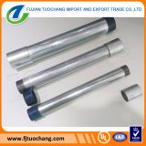 BS4568 REG soldar tubos de acero al carbono