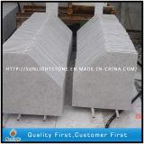 Het natuurlijke Goedkope Witte Graniet van de Parel voor de Tegels van de Bevloering/van de Vloer/van de Muur