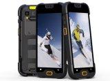 4G Lte Smartphone áspero, especs. IP68 impermeáveis padrão 10 medidores