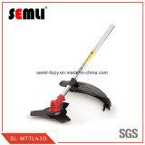 Многофункциональная Hand-Held мощность вращающийся нож с помощью щетки мягкая ручка