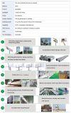 Estructura de acero exterior vallas publicitarias fabricantes