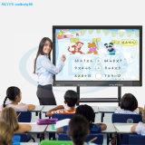 Intelligentes bewegliches interaktives Whiteboard Multi-Berühren