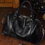Sacchetto popolare della signora Tote di modo dei sacchetti di cuoio delle borse reali all'ingrosso delle donne dai fornitori Emg5200 della Cina