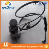 Sensor de velocidad del excavador de Daewoo Dh220-5 Dh225-7 2547-1015