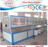 Totalmente Automática do painel do teto de plástico de PVC máquina de perfil