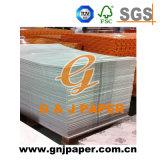 papel translúcido de 610mm*45W Size60GSM con el embalaje de la caja fuerte