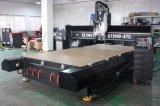 Ezletter 60m/Min Hochgeschwindigkeitskugelzieher CNC-Gravierfräsmaschine (GT2040ATC)