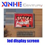 Lo schermo di visualizzazione del LED di pubblicità esterna fissa il prezzo del colore completo P5 impermeabile