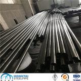 Tubo de Aço Sem Costura JIS G3444 Stk540 Peças Estruturais da Luva do tubo da Bucha