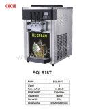 Preço da Máquina de Gelados de desktop/gelado creme Preço da Máquina