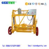Мини-строительное оборудование Qmy4-30b Mobile бетонное бумагоделательной машины