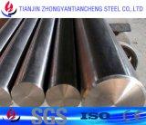 Aço inoxidável frente e verso Rod de S31803 S32205 S32750 no estoque de Rod inoxidável em ASTM A276
