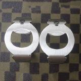 Abrelatas de botella promocional del anillo de dedo del acero inoxidable