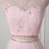 Платье Bridesmaid быстрого способа оптовой продажи поставки дешевого сексуальное