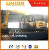 Bom preço para a mini máquina escavadora anfíbia de Ucm Dh-908c com pontão hidráulico