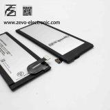 Batterie initiale de téléphone mobile pour Zte Nubia Prague Nx513j Akku Accu 2200 heure-milliampère Li3821t44p6h3342A5