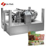 Empaquetadora automática del vacío del alimento, máquina del sellado al vacío