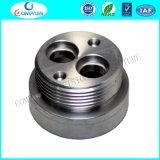 Части машины CNC частей металла CNC нестандартной конструкции автоматические запасные