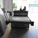 Tm-UV750 de UV Genezende Apparatuur Van uitstekende kwaliteit van de Alikruik met de Riem van de Overdracht van het Roestvrij staal