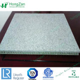 La pierre décorative Honeyconb de bord pour le mobilier d'un comptoir