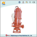Fluss-Bagger hydraulischer Centirifugal Scherblock-versenkbare Hydraulikpumpe