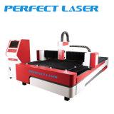 De Scherpe Machine van de Laser van de Vezel van het Metaal van het Blad van het Roestvrij staal van de hoge Precisie
