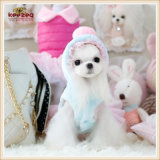 Produtos Pet/ Saia Velo de PET/Dog roupas de inverno (KH0067)