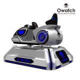 Saída de fábrica Vr Car Racing simulador de condução Owatch 9d Vr Simulator Cadeira de movimento